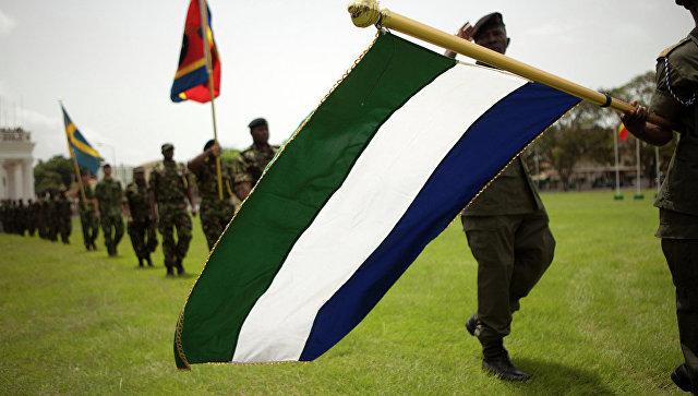 Действующий президент Гамбии непризнает результаты выборов