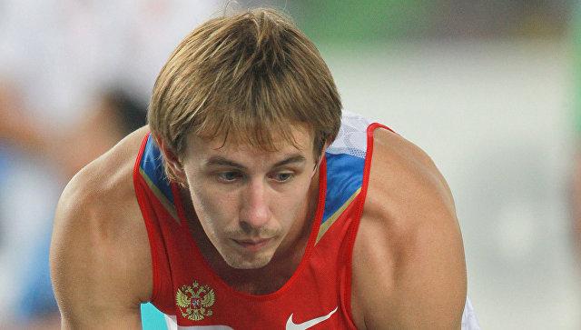 МОК отменил результаты легкоатлетов Стародубцева иИконникова наОИ