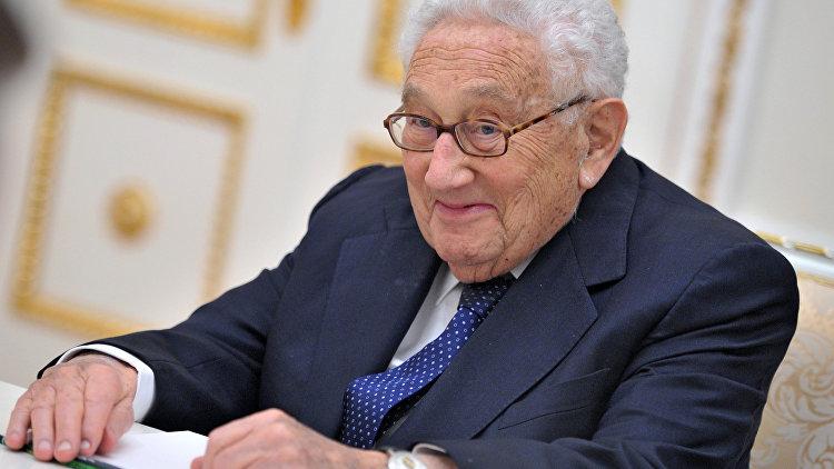 Киссинджер: разжигание конфликта на Украине не входило в планы России