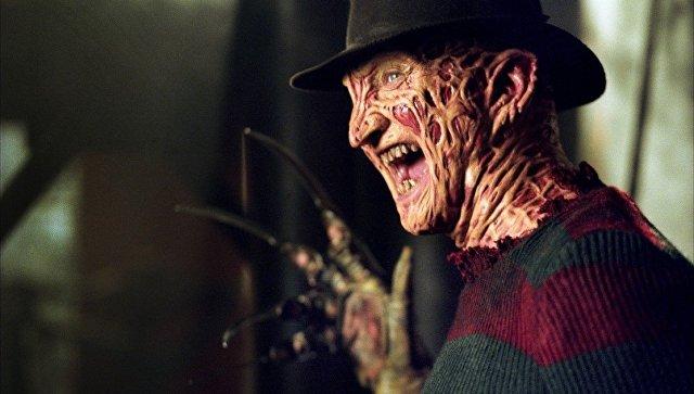 «Фредди Крюгер» ранил 5 человек повремя Хеллоуина вСША