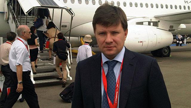 Российско-китайского конкурента Airbus иBoeing начнут собирать вШанхае