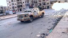 Сирийская армия отбивает атаки исламистов и проводит контроперации в Алеппо