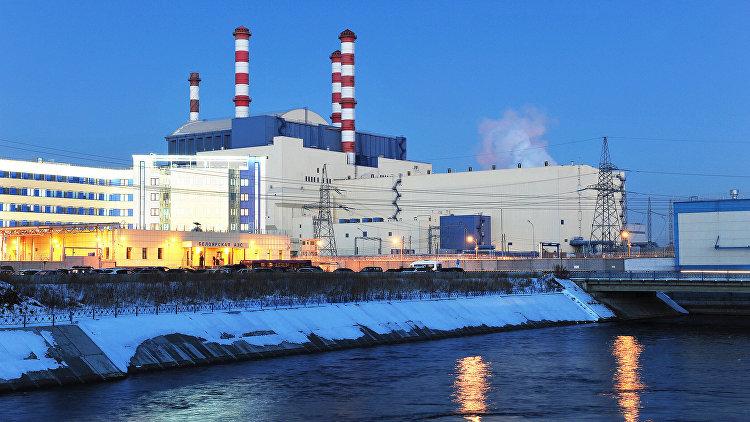 Срок окупаемости IV блока Белоярской АЭС составит порядка 11 лет
