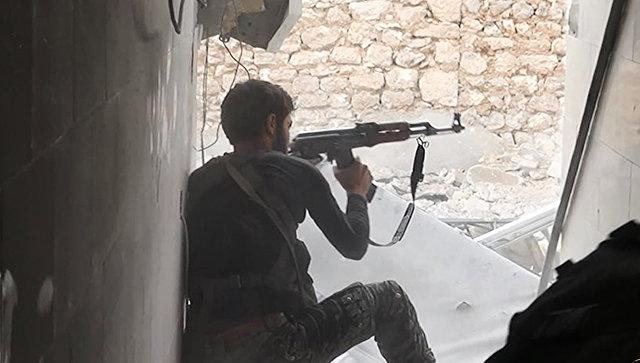 «Исламское государство» напало на иракских военных у границы с Иорданией, погибли по меньшей мере 15 человек