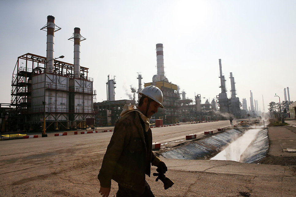 США в растерянности: от новых санкций против Ирана выиграла Россия