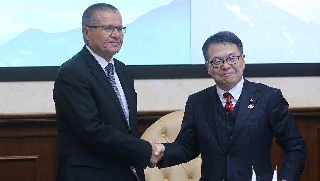 В столице России согласовали японский проект развития городской среды Воронежа