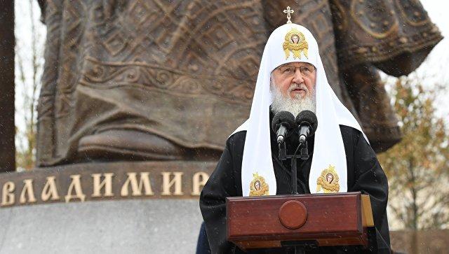 Православные отмечают День Казанской иконы Божией Матери