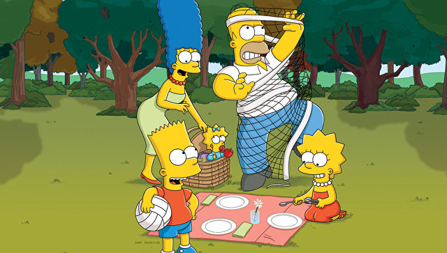 """Сценарист """"Симпсонов"""" рассказал, чего не произойдет между Мардж и Гомером"""