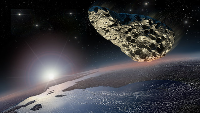 Скачать астероид торрент