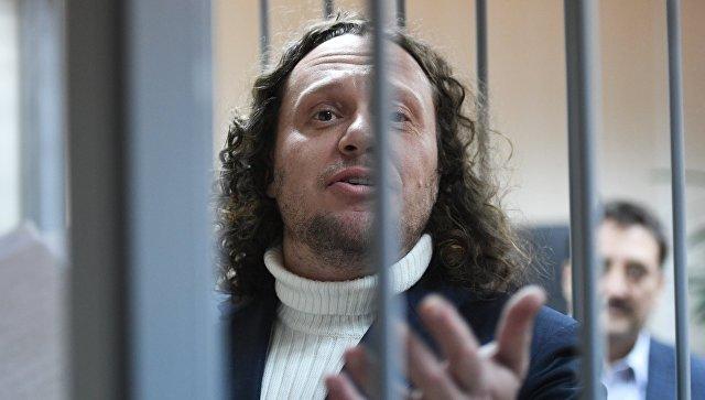 Суд в российской столице рассмотрит дело предпринимателя Полонского омошенничестве
