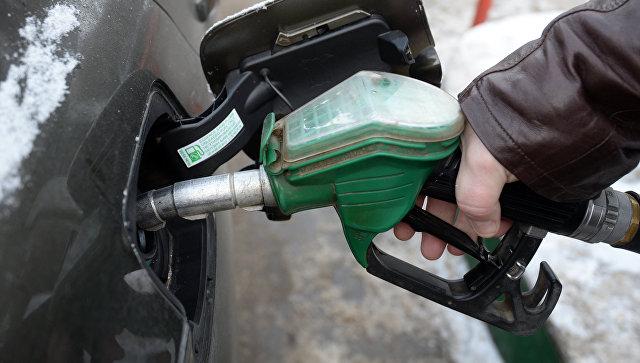 Руководитель ЛУКОЙЛ предупредил оросте цен набензин