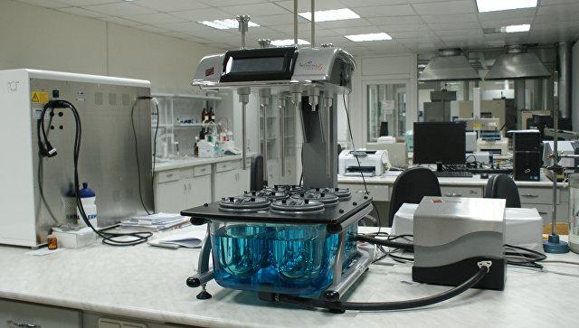 Лаборатория, где разрабатывается лекарство для «торможения старости»