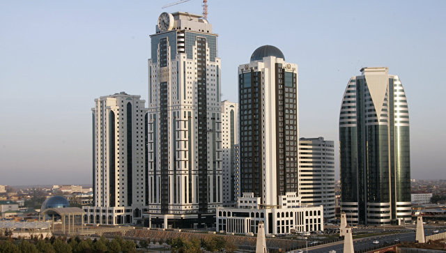 Кадыров назначил главой администрации Чечни экс-руководителя Нацбанка республики