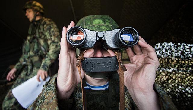 На юге России и на военных базах в Армении и Абхазии началась внезапная проверка войск