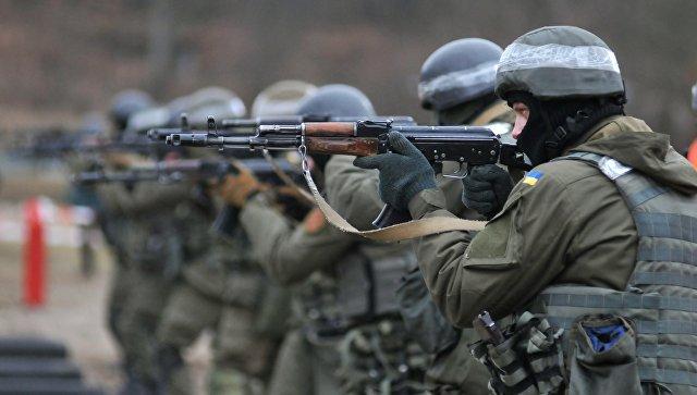 СКРФ объявил озаочном предъявлении обвинения двум командирам ВСУ