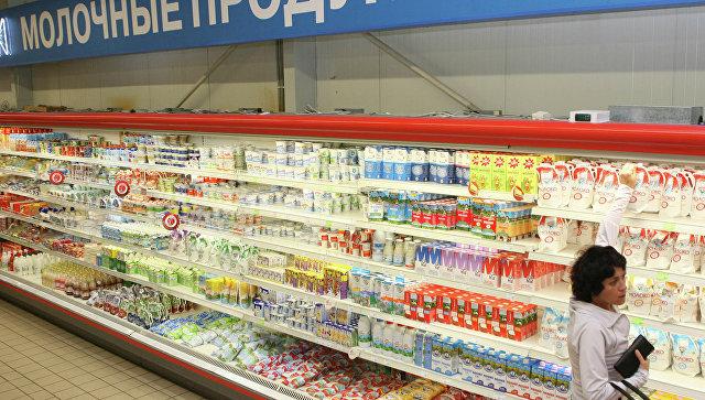 Повышение стоимости «Платона» неотразится нацене продуктов— Минтранс
