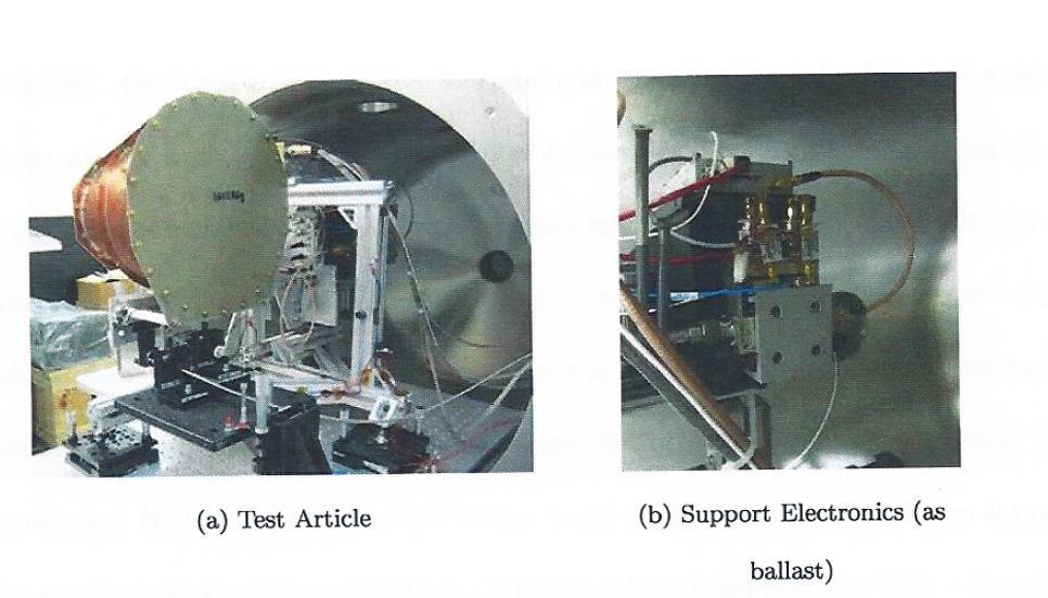 NASA удачно испытало бестопливный мотор EmDrive