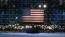 Глава избирательного штаба Хиллари Клинтон Джон Подеста