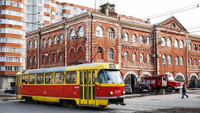С1марта вСаратове могут остановится трамваи итроллейбусы