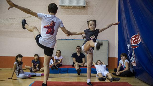 СМИ узнали освязи вероятной руководителя федерации танцев сКатериной Тихоновой