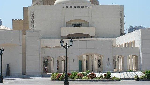 Монумент русскому композитору Римскому-Корсакову откроют вКаире