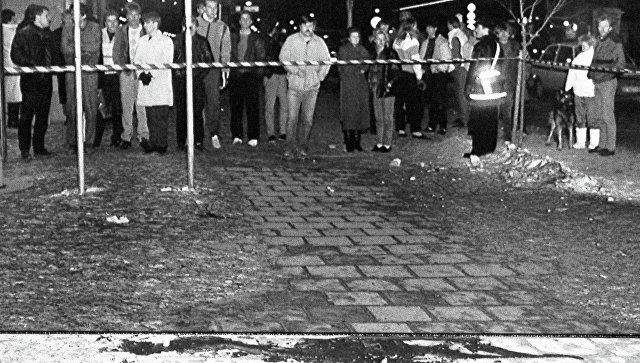 ВШвеции возобновляют расследование убийства премьера в 1986