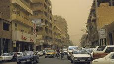 Столица Судана город Хартум. Архивное фото