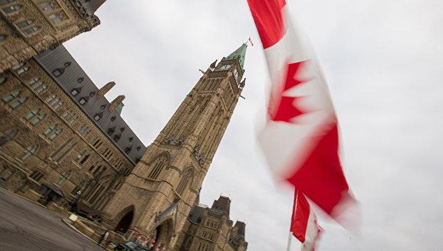 СМИ сообщают о повышенном спросе на марихуану в Канаде