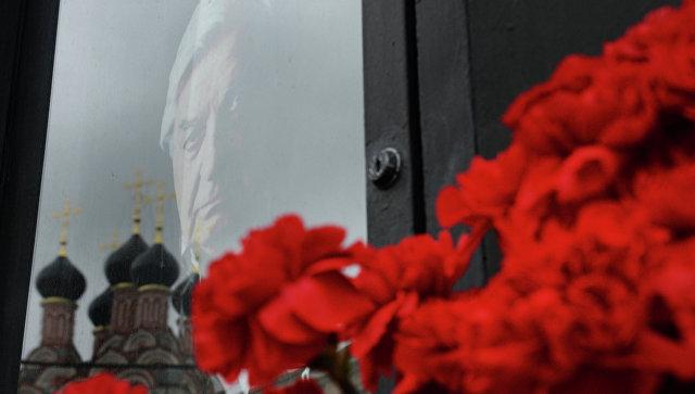 Умер режиссер Юрий Любимов. Архивное фото