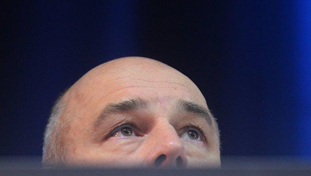Министр финансов высказался заснижение нагрузки наработодателей после 2018 года