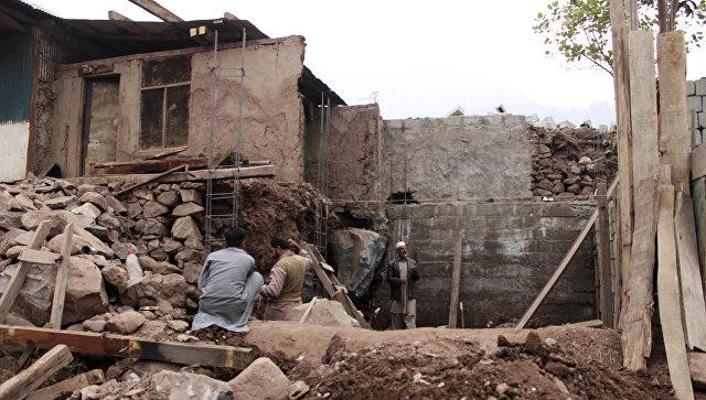 Пакистан заявил огибели 11 мирных жителей врезультате индийского обстрела