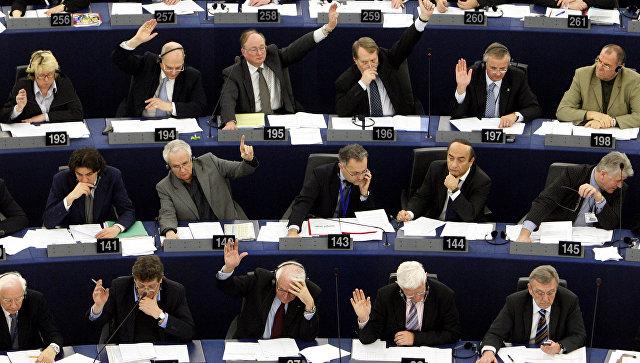 Европарламент осудил репрессии в Венесуэле