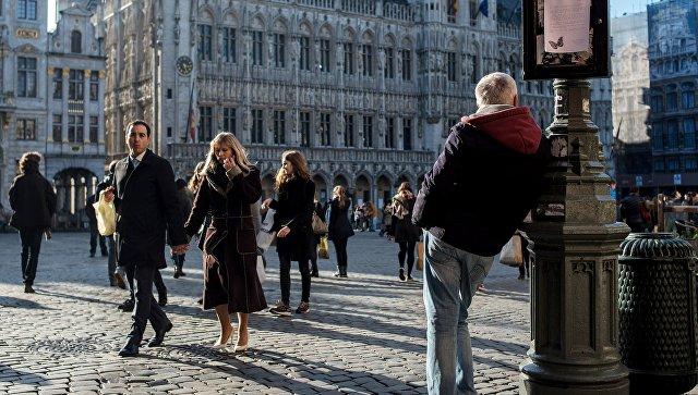 Средняя длительность жизни вЕС возросла до80 лет