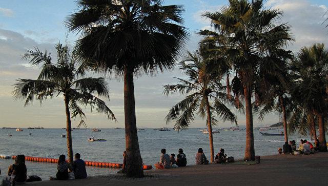 Количество русских туристов, отдохнувших вновогодние каникулы заграницей, выросло на10%