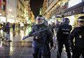 Испанская национальная полиция. Архивное фото