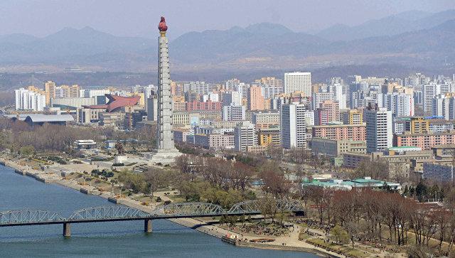 Иностранные журналисты прибыли в КНДР на закрытие ядерного полигона