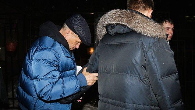 Военный суд подтвердил законность ареста генерала ФСО Лопырева