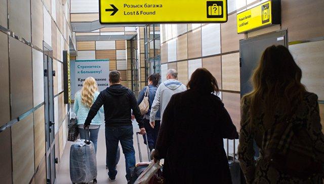 Неменее 90% туристов хотят вернуться вКрым наотдых— опрос