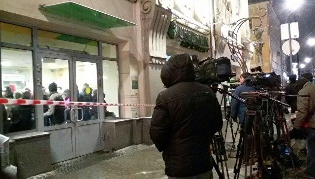 Задержание французского музыканта Дидье Маруани и его юриста Игоря Трунова