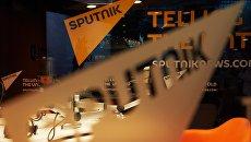 Резолюция ЕС против Sputnik и RT стала главным событием медиаотрасли