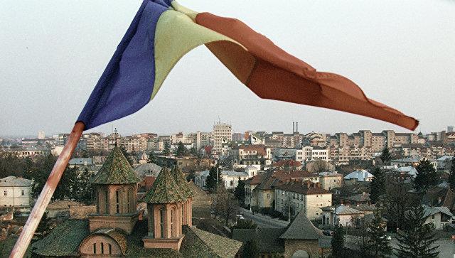 ВРумынии протестуют против освобождения коррупционеров