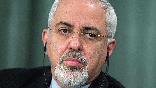 Глава МИД Ирана подтвердил настрой на работу с Москвой и Анкарой по Сирии