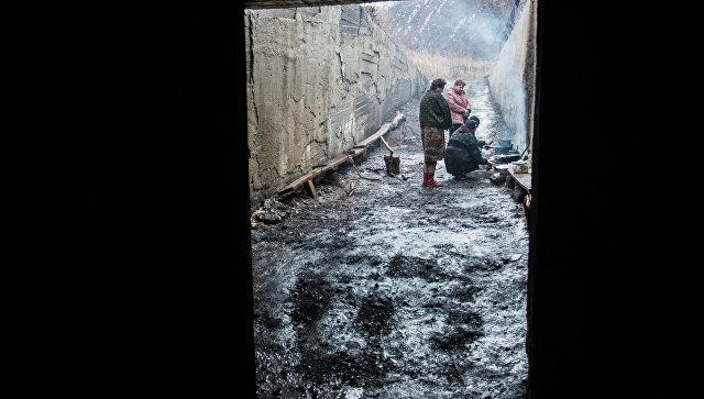 КПВВ Марьинка закрыт до13:00