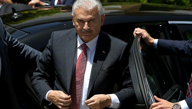 Премьер Турции призвал США к экстрадиции оппозиционного проповедника Фетхуллаха Гюлена