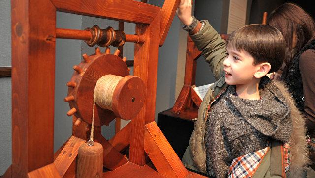 СНового года крымские музеи станут бесплатными для детей до16 лет