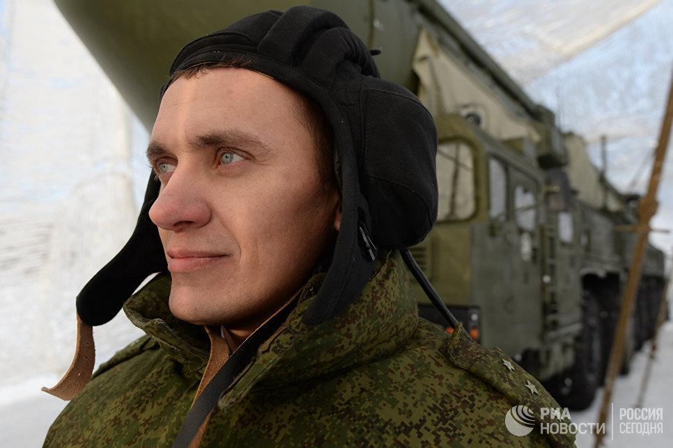 Ракетные комплексы Ярс заступили на боевое дежурство в Новосибирской области