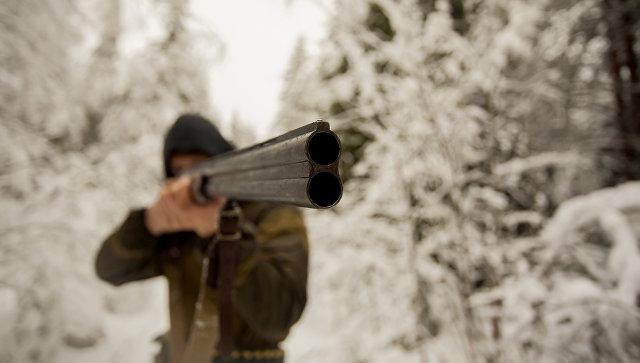 Екатеринбуржец застрелил товарища наохоте Сегодня в19:05