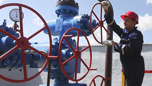 Беларусь осуществила предварительный платеж РФ заприродный газ