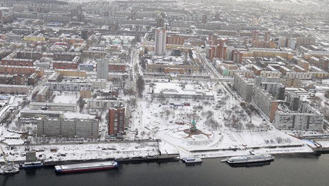 Десять победителей выбрали на Open Innovations Startup Tour в Красноярске