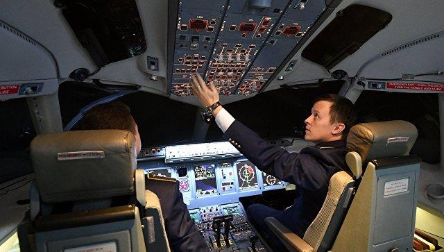 Дворкович: руководство контролирует ситуацию сэмигрирующими пилотами